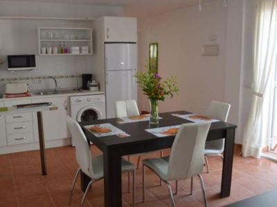 Photo for 106234 - Apartment in Vera Playa