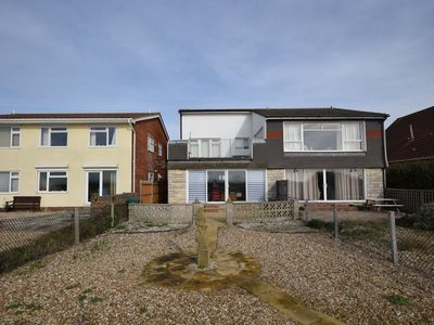 Photo for Sea Scene's ,  Hayling Island -  a flat that sleeps 4 guests  in 2 bedrooms