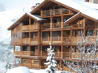 Photo for Luxury 4 Bedroom Apartment in the Heart of Verbier