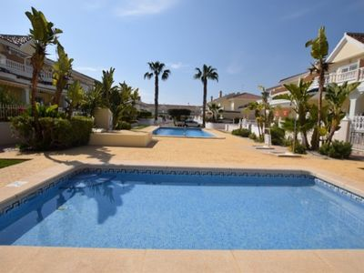 Photo for A beautiful modern large 3 bedroom Townhouse with free SKY TV & WiFi