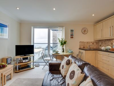 Photo for 2BR House Vacation Rental in Saint Ives