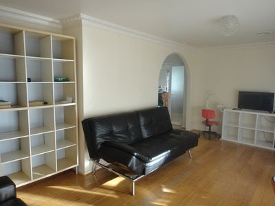 Photo for Spacious 6BR house, central location, near Dickson shops and City Centre.
