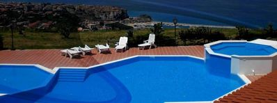 Photo for Panoramic Views, Stunning Location an Ideal Tranquil Destination