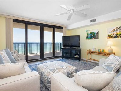 Photo for Wind Drift 501: 3 BR / 3 BA condo in Orange Beach, Sleeps 8