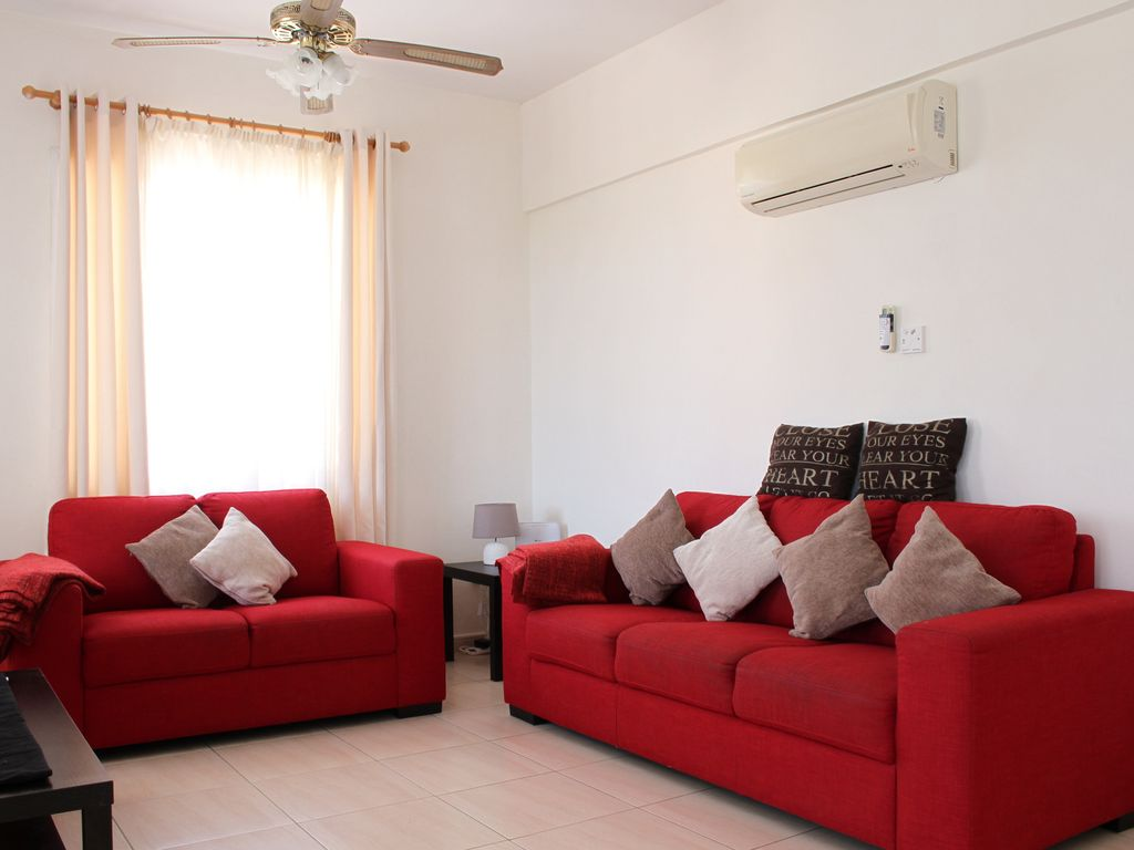 Spacious 2 Bedroom 1st Floor Apartment 106 Paphos Paphos Rentals And Resorts