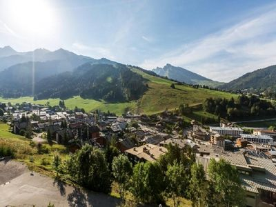 Photo for Apartment Vacation Rental in La Clusaz