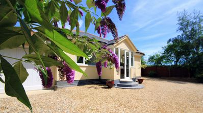 Photo for Woodside Cottage -  a house that sleeps 6 guests  in 3 bedrooms