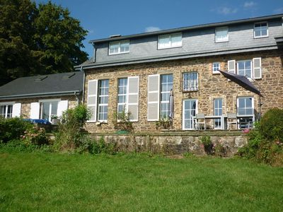 Photo for Very charming and cocoon house, perfect for family holidays