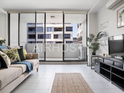 Photo for 1BR House Vacation Rental in Zetland, NSW