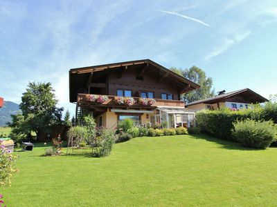 Photo for A holiday home in a very convenient position with good views of the mountains.
