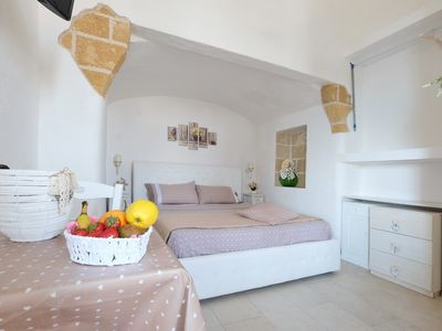 Photo for Sirocco House is the charming residence for your holiday in Gallipoli.