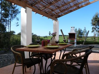 Photo for 2 bedroom accommodation in Cercal do Alentejo