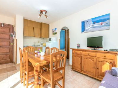 Photo for Apartment El colibrí II in Roses - 4 persons, 2 bedrooms