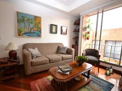 Photo for PASTORA - 2 Br. Executive Apartment with weekly cleaning