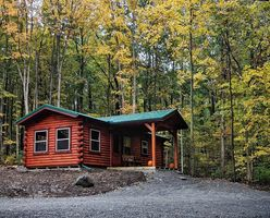 Photo for 1BR Cabin Vacation Rental in Urbana, Ohio
