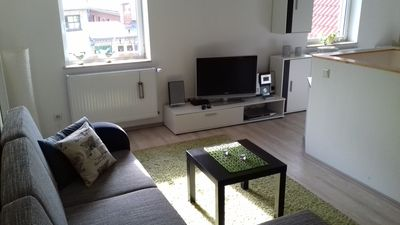Photo for 1BR Apartment Vacation Rental in Barth