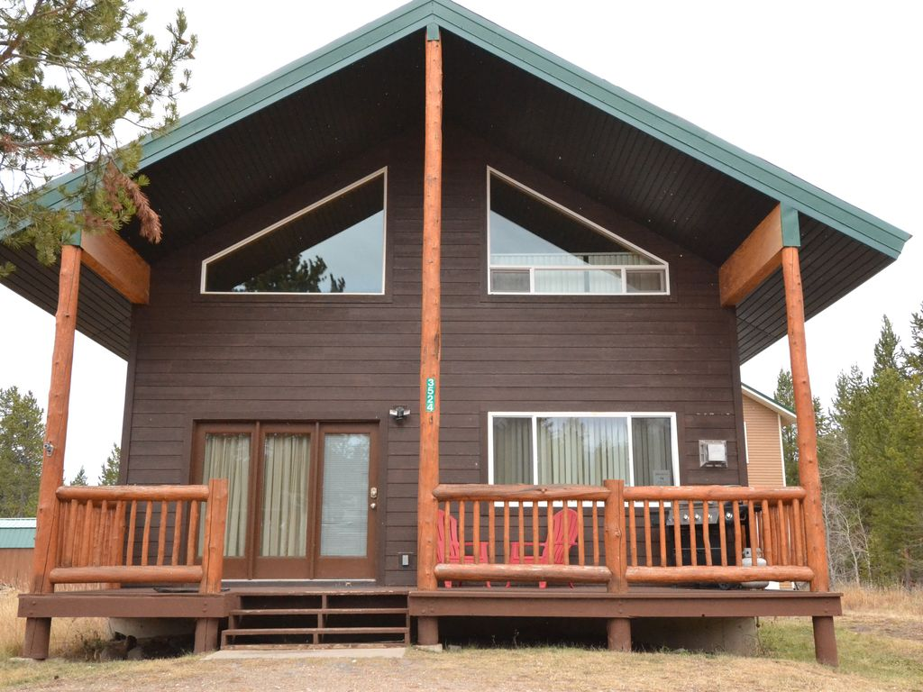 Kota Bear Haven Private Hot Tub Free Wifi S Vrbo