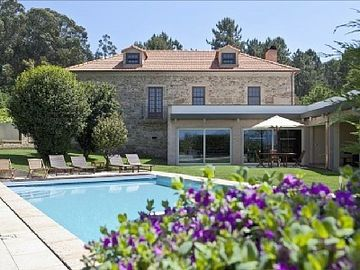 House with private pool and garden near the beaches - Mirra Pool House