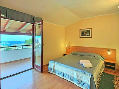 Photo for Holiday apartment Funtana for 2 persons - Holiday apartment in one or multi-family house