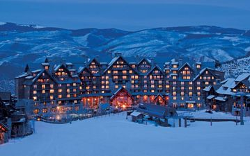 Timbers Bachelor Gulch (Avon, Colorado, United States)