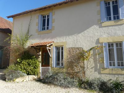 Photo for 2BR House Vacation Rental in les eyzies de tayac, Nouvelle-Aquitaine