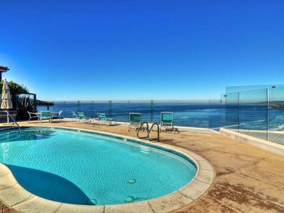 Photo for Dana Point Oceanfront Condo with Pool, Awesome Views, Updated Unit!