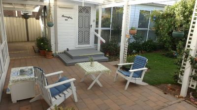 Photo for BloomingdalesB&B A Retreat in the heart of Werribe