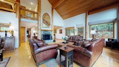 Photo for Spacious Townhome In Exclusive Neighbourhood w/ Private Elevator & Hot Tub