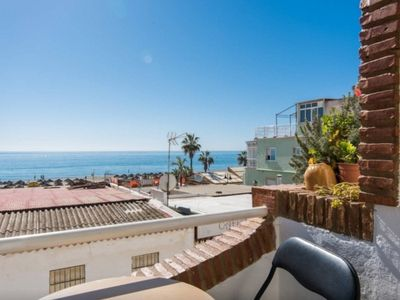 Photo for Apartment 470 m from the center of Torremolinos with Internet, Washing machine, Air conditioning, Terrace (666232)