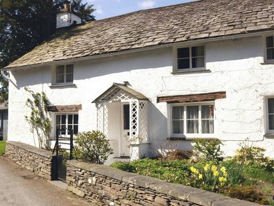 Photo for 3 bedroom Cottage in Near and Far Sawrey - LLH30
