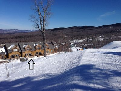 Photo for High End Ski In/Ski Out Timbers Townhouse W/Fantastic Location and Views!