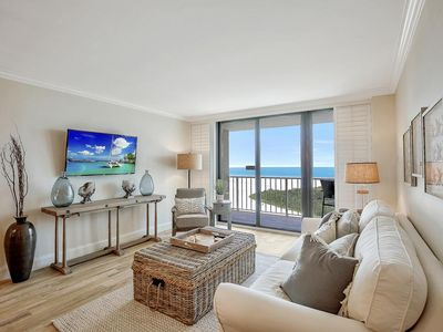 Photo for BEACHFRONT, REMODELED, 12TH FLOOR, LUXURY!!