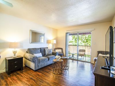 Photo for Sierra Vista Large 2bd/2ba fully furnished everything you need w amenities