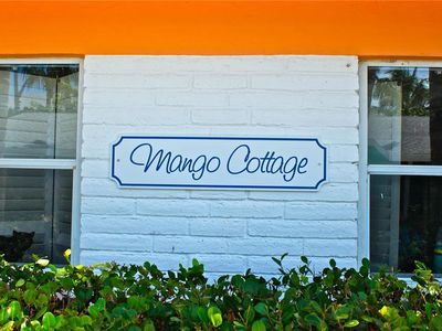 Photo for Mango 104 Gulf-View Cottage