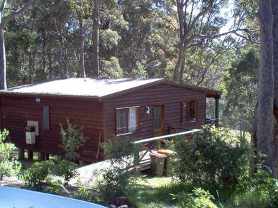 Photo for Nutley Cottage- bliss among the gum trees