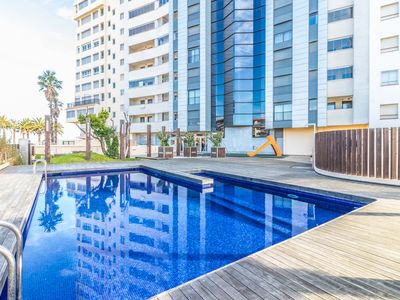 Photo for Apart-Rent-Apartment with comunity pool (0058)