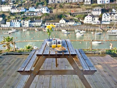 Photo for 3 bedroom accommodation in Looe