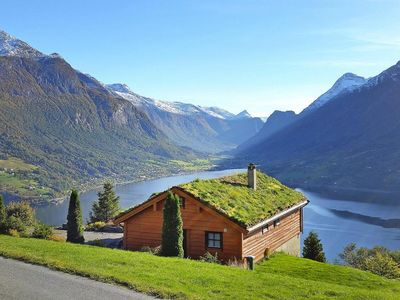 Photo for holiday home, Loen  in Sogn und Fjordane - 6 persons, 3 bedrooms