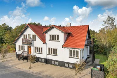 Photo for 7 bedroom accommodation in Hirtshals