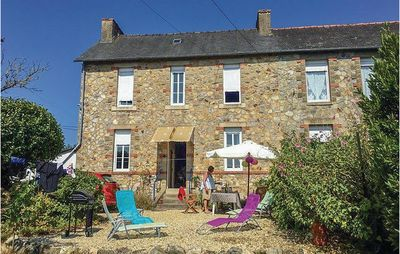 Photo for 2 bedroom accommodation in Mur de Bretagne