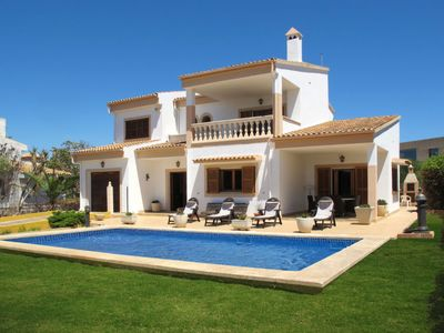 Photo for Vacation home Cap Blanc (SRR150) in Sa Torre. Maioris - 6 persons, 3 bedrooms