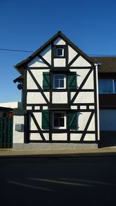 Photo for 1BR Cottage Vacation Rental in NRW, Eifel