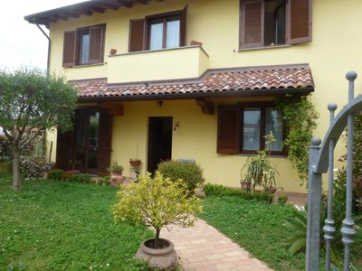 Photo for 2BR House Vacation Rental in Camaiore, Toscana