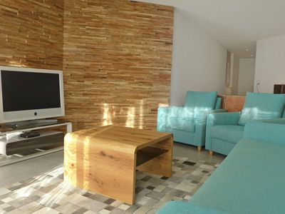 Photo for Apartment Susanna in Zermatt - 4 persons, 2 bedrooms