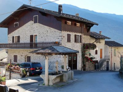 Photo for Apartment Mariella (VTN200) in Valtellina - 4 persons, 1 bedrooms