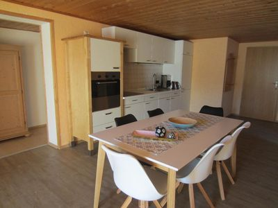Photo for 3BR Apartment Vacation Rental in Kollnburg