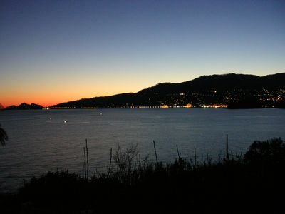 Photo for GRAN PANORAMA, STEP FREE ACCESS! Between Rapallo and Zoagli, Genoa and 5 Terre