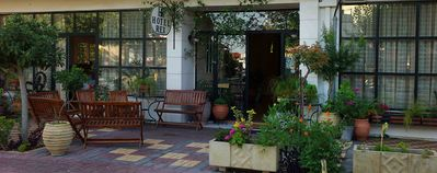 Photo for Hotel REX, the ideal place to stay  for discovering western Peloponnese