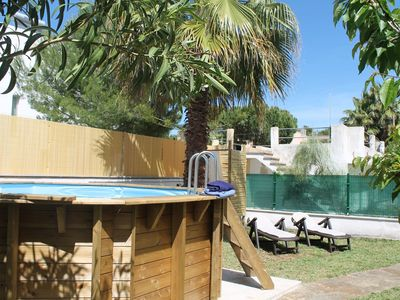 Photo for 4BR House Vacation Rental in Can Picafort, PM
