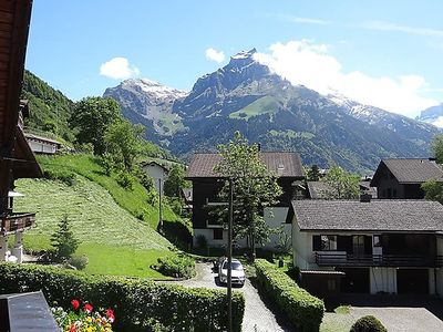 Photo for Apartment Steinacher 7 in Engelberg - 4 persons, 2 bedrooms